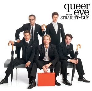 Queer Eye For The Straight Guy - Various Artists